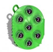 Dispozitiv pentru masaj cu bile magnetice