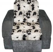 Раскладное кресло Tiara Terra Plus 100/200 6