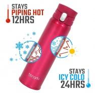 Termos HEAT / COLD 480 ml Bangda