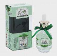 Гель-сыворотка Wokali Aloe 40мл