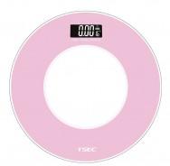Напольные электронные весы Leaone
