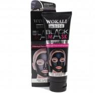 Mască neagră pentru față Wokali WKL-402