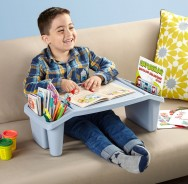 Masuta activitati, pozitionare pe pat, Rio Candy Hobby Desk