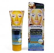 Mască cu collagen pentru față Collagen gold peel-off mask 130ml