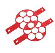 Силиконовая форма для оладий Flippin Fantastic