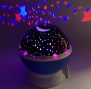 Ночник (проектор) звездного неба — Star Master