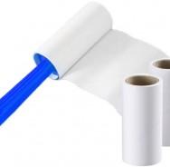 Ролик для чистки одежды +2 запаски Hangying