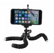 Suport pentru smartphone - tripod EZRA ST-03