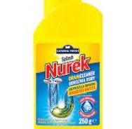 Solutie p/u curatarea tevilor Nurek 250 g
