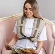 Массажер для тела Cervical Massage Shawls
