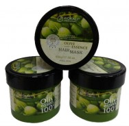 Маска для ухода за волосами OLIVE Wokali 500г