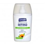 Гель для интимной гигиены Intimo Delicato PH 4,5 Genera