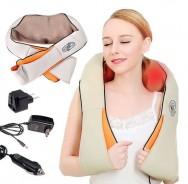 Массажер для тела с ИК-прогревом Massager of Neck Kneading