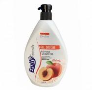 Gel de dus cremos FruityFresh 1000ml